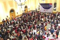 Việt Nam đứng thứ 6 trong về lượng sinh viên du học tại Mỹ