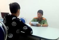 Công an làm việc với thanh niên livestream 'Cô Ba Sài Gòn'