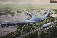 Không chỉ định thầu xây sân bay Long Thành