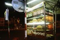 Ba quán ăn sát mặt đường đông khách ở Sài Gòn
