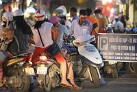 Hà Nội sẽ tăng giá trông giữ ôtô, xe máy