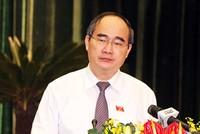 Ông Nguyễn Thiện Nhân: 'Thay người đứng đầu yếu kém'