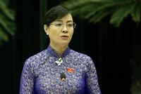 Chủ tịch HĐND TP HCM Nguyễn Thị Quyết Tâm: Cờ trong tay TP HCM khi có cơ chế đặc thù