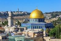 10 điểm đến không thể bỏ qua ở Jerusalem