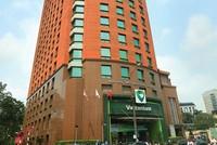 Vietcombank xếp thứ hạng 1.985 công ty đại chúng lớn nhất thế giới