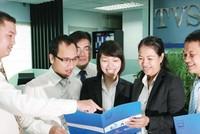 TVS có Công ty quản lý quỹ Thiên Việt