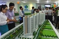 Khai màn triển lãm bất động sản Land24 tại Hà Nội