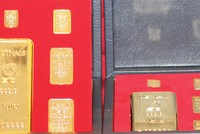 Mối lo Hy Lạp không cứu được giá vàng