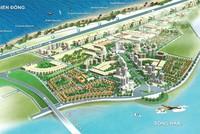 Chuẩn bị mở bán dự án lớn nhất ven bờ sông Hàn