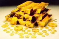 Giá vàng SJC xuống sát 34 triệu đồng/lượng
