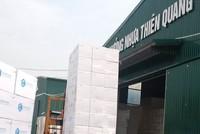 ITQ: Lợi nhuận 6 tháng đầu năm 2015 tăng vọt