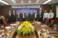 Vingroup ký thỏa thuận chiến lược với 8 nhà thầu quốc tế