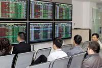 """Cổ phiếu mất """"nhiệt"""" vì tỷ giá"""