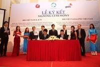 BID Việt Nam hợp tác với JCM và PwC