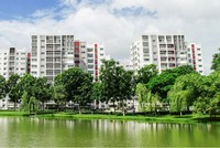 Chỉ từ 1,54 tỷ đồng sở hữu ngay căn hộ tại Celadon City