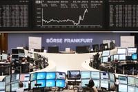 Kỳ vọng vào ECB, chứng khoán châu Âu lên mức cao nhất 3 tháng