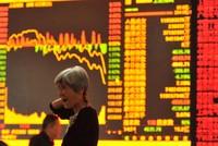 Sau giá dầu, giới đầu tư lại rầu lòng với Trung Quốc