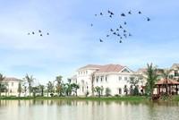 """Lộ diện """"Top 10 khu đô thị đáng sống nhất Việt Nam"""""""