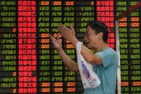 Giới đầu tư toàn cầu hoảng loạn