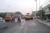 Bổ sung Dự án BOT mở rộng Quốc lộ 1 qua tỉnh Quảng Trị
