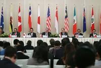 Tổng thống Mỹ Obama kêu gọi Quốc hội sớm phê chuẩn TPP