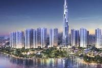 Kỷ lục chiều cao 336 m của Keangnam Hanoi Landmark sắp sớm bị phá vỡ