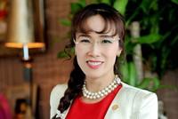Nữ tỷ phú đôla đầu tiên của Việt Nam đã từng kiếm 1 triệu USD khi 21 tuổi