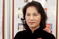 Ngày 31/3, giới thiệu bà Nguyễn Thị Kim Ngân để bầu Chủ tịch Quốc hội