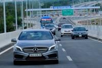 3 quy định mới liên quan đến ôtô có hiệu lực từ ngày 1/4