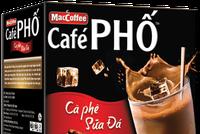 Công ty sản xuất cà phê sữa đá bị phạt 200 triệu đồng vì vi phạm an toàn thực phẩm