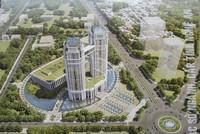 Bác đề nghị xây dựng khu hành chính tập trung của Nghệ An
