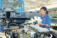Bốn giải pháp ngăn sự giảm tốc của công nghiệp
