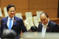 Sáng nay tân Thủ tướng tuyên thệ nhậm chức
