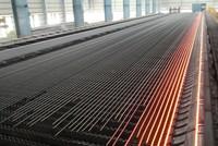 Cả triệu tấn thép được bán sau quyết định áp thuế tự vệ