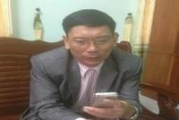 """Quảng Bình: Cách chức, khởi tố chủ tịch xã """"ăn"""" tiền làm sổ đỏ của dân"""
