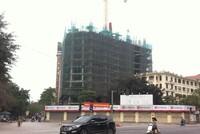 Tháp doanh nhân Hà Đông tái khởi động