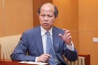 Nỗi buồn của nguyên Thứ trưởng Bộ Xây dựng Nguyễn Trần Nam