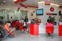 Techcombank áp dụng lãi suất ưu đãi, hỗ trợ doanh nghiệp