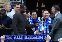 Vì sao người Thái thích đổ tiền vào bóng đá Anh