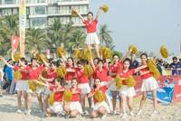 1.132 thí sinh tham dự cuộc thi IRONMAN 70.3 Vietnam lần thứ 2