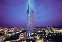 Ấn tượng căn hộ tiện nghi, hiện đại giữa lòng Hà Đông