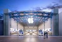 Giá trị thương hiệu Apple gấp đôi Google và Microsoft
