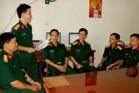 Chế độ hưu trí mới đối với sĩ quan, quân nhân chuyên nghiệp