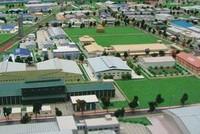 Chuyển đổi cụm công nghiệp Bắc Duyên Hải (Lào Cai) thành khu công nghiệp