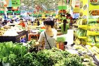 CPI Hà Nội tăng nhẹ trong tháng 5