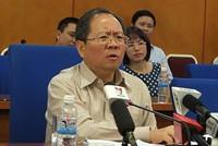 Thứ trưởng Bộ Tài chính đề nghị đưa thẳng vào luật nhiều cải cách tại Nghị quyết 19