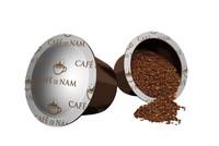 Người Việt sắp có cách thưởng thức cà phê riêng mang tên Vietnamo