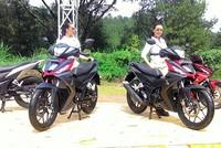 Honda Winner 150 giá từ 1.560 USD tại Indonesia