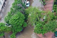 Hà Nội thành sông trong góc nhìn từ trên cao