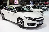 Với 18.000 USD, người Mỹ mua được những loại ôtô nào?